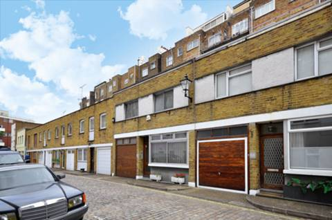 View full details for Gloucester Mews West, Bayswater, W2
