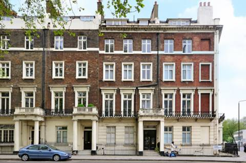 View full details for Sussex Gardens, Lancaster Gate, W2