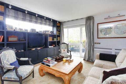 View full details for Avenue Road, St John's Wood, NW8