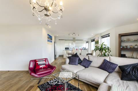 View full details for Seren Park Gardens, Greenwich, SE3