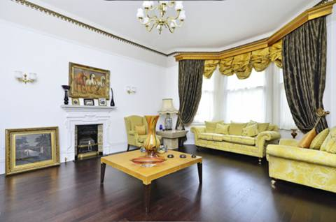 View full details for Leopold Road, Ealing Common, W5
