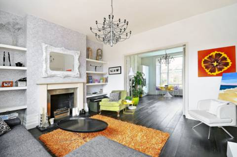 View full details for Northampton Park, Canonbury, N1
