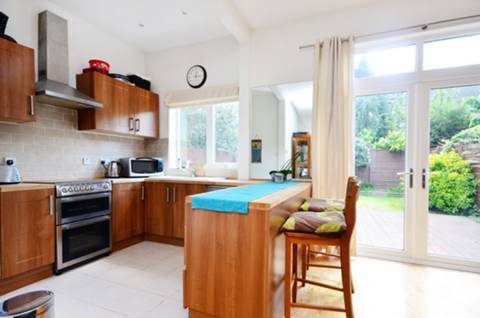 View full details for Denton Road, East Twickenham, TW1