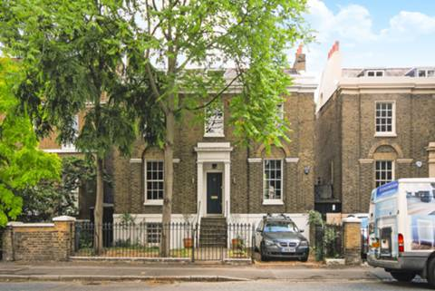 View full details for Stockwell Park Road, Stockwell, SW9
