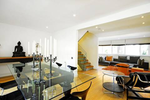 View full details for Kelso Place, Kensington, W8