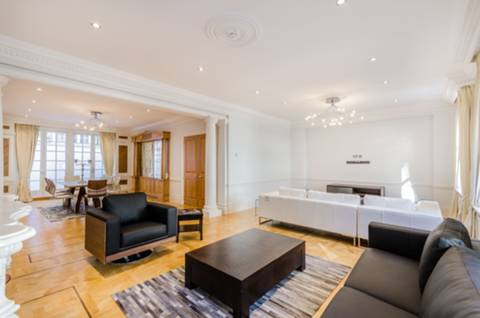 View full details for Adams Row, Westminster, W1K