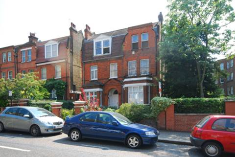 View full details for Arkwright Road, Hampstead, NW3