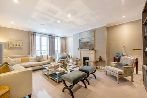 View full details for Dorset Mews, Belgravia, SW1X