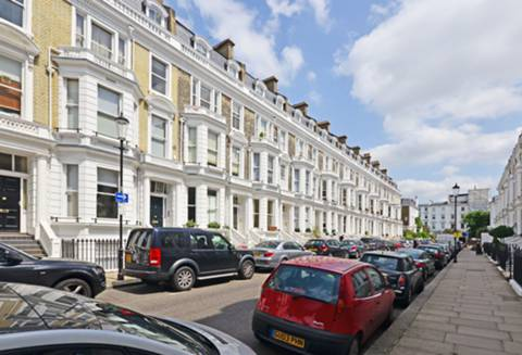 View full details for Stafford Terrace, Phillimore Estate, W8
