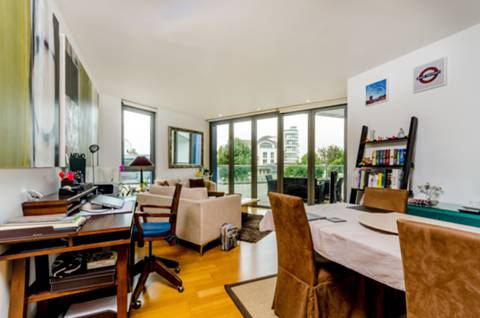 View full details for Eastfield Avenue, Putney, SW18