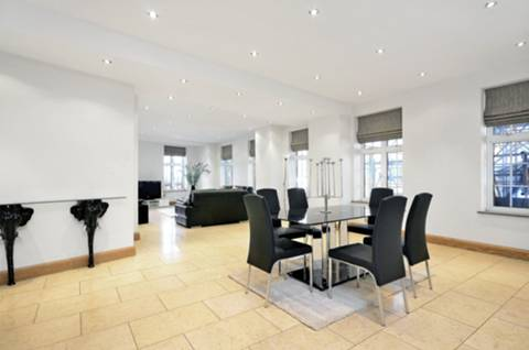 View full details for Park Street, Mayfair, W1K