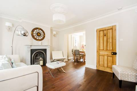 View full details for Combedale Road, Greenwich, SE10