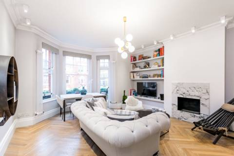 View full details for Beaufort Street, Chelsea, SW3