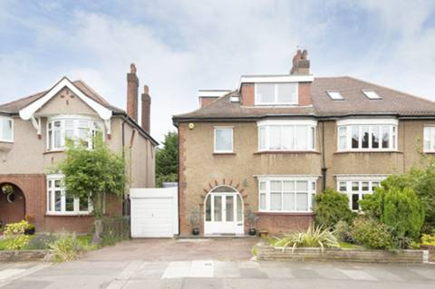 View full details for Myddelton Gardens, Winchmore Hill, N21