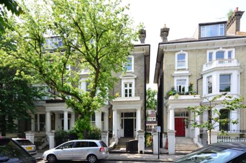 View full details for Redcliffe Gardens, Chelsea, SW10