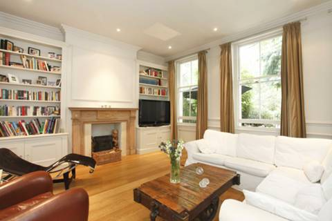 View full details for Warrington Crescent, Little Venice, W9