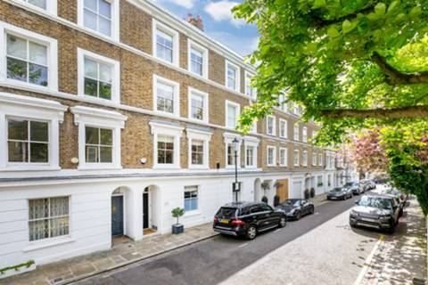 View full details for Ansdell Terrace, High Street Kensington, W8