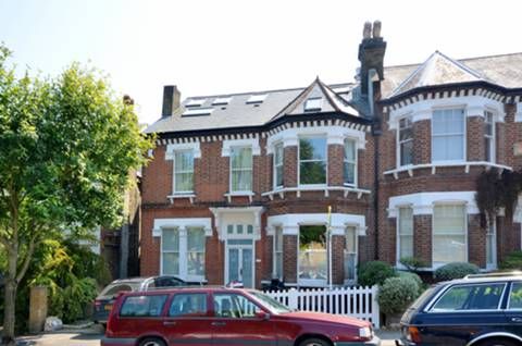 View full details for Lanercost Road, Tulse Hill, SW2