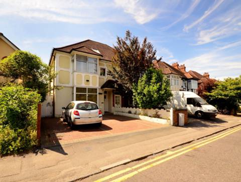 View full details for Stoke Road, Guildford, GU1