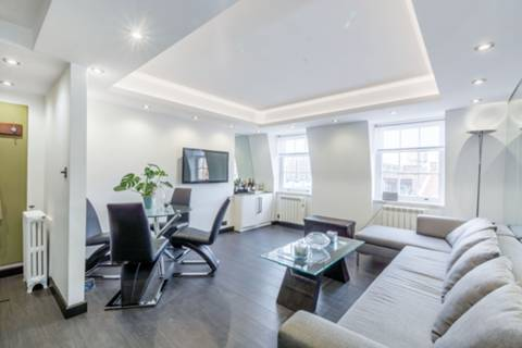 View full details for Clarewood Court, Seymour Place, Marylebone, W1H