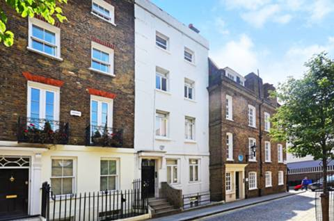 View full details for Derby Street, Mayfair, W1J