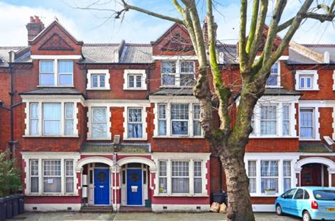 View full details for Cavendish Road, Clapham South, SW12