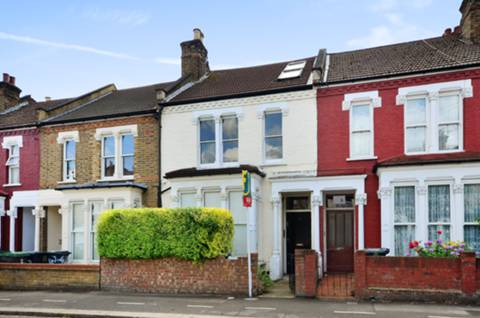 View full details for Hermitage Road, Finsbury Park, N4