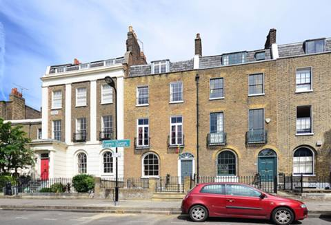 View full details for Clapton Square, Clapton, E5