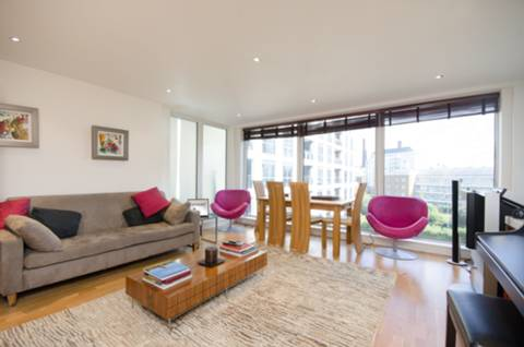 View full details for Regency House, Imperial Wharf, SW6
