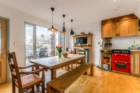 View full details for Great Percy Street, Clerkenwell, WC1X