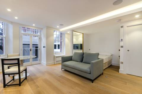 Example image. View full details for Thackeray House, Sloane Square, SW3