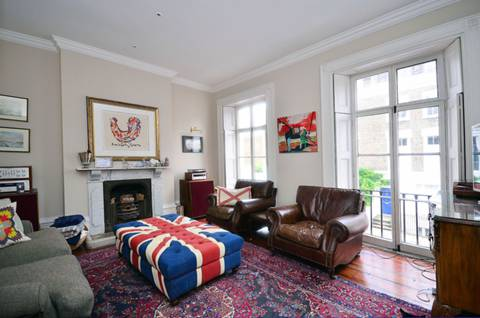 View full details for Almeida Street, Angel, N1