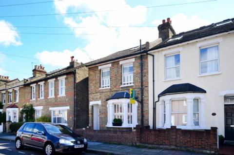View full details for Worple Road, Isleworth, TW7
