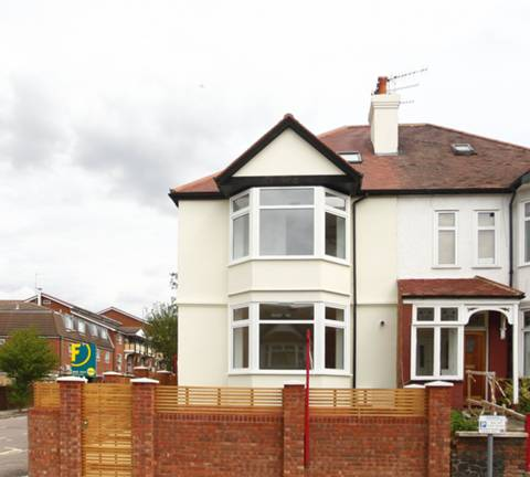 View full details for The Drive, Golders Green, NW11