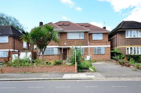 View full details for The Ridings, Ealing, W5