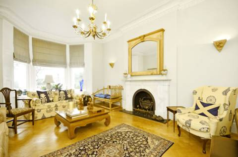 View full details for Argyll Road, Kensington, W8