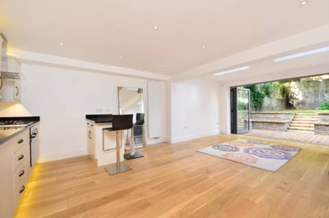 View full details for The Common, Ealing Common, W5