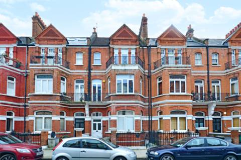 View full details for Castletown Road, Barons Court, W14