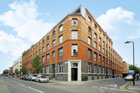 View full details for Shepherdess Walk, Hoxton, N1