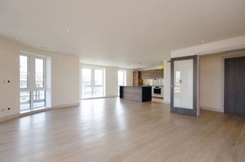 View full details for Doulton House, Chelsea Creek, SW6