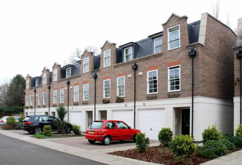 View full details for Abbey Mews, Isleworth, TW7