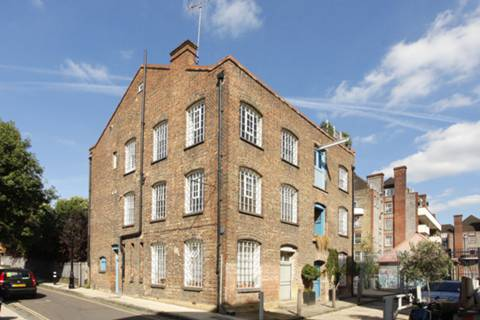 View full details for Leighton Place, Kentish Town, NW5