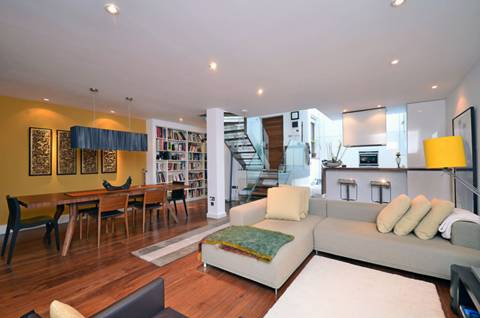 View full details for Canonbury Road, Islington, N1