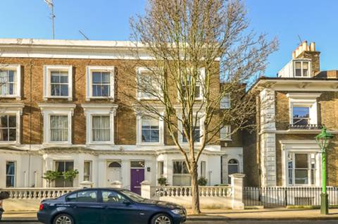 View full details for Stanford Road, Kensington, W8