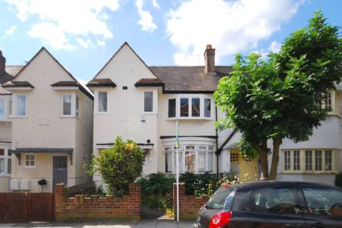 View full details for Marius Road, Balham, SW17