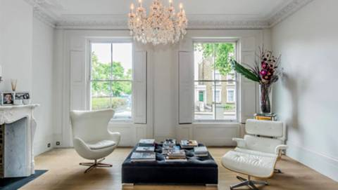 View full details for Mildmay Park, Islington, N1