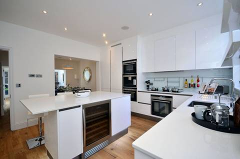 View full details for Frederick Street, King's Cross, WC1X