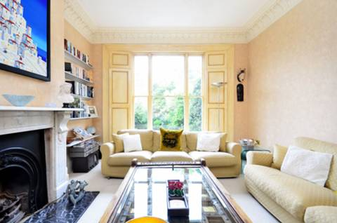 View full details for Cassland Road, Victoria Park, E9