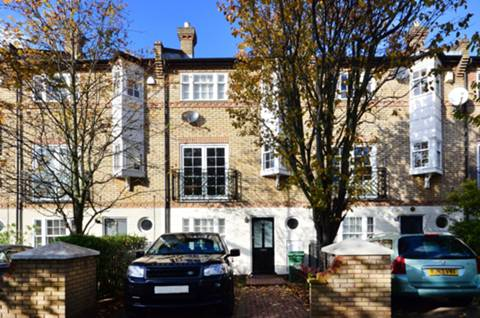 View full details for Cornwallis Square, Archway, N19