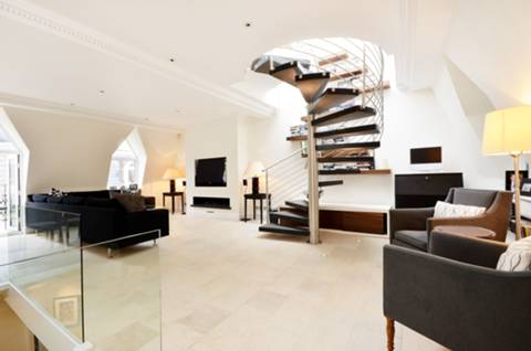 View full details for Fulton Mews, Lancaster Gate, W2